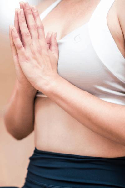 Meditación para madres