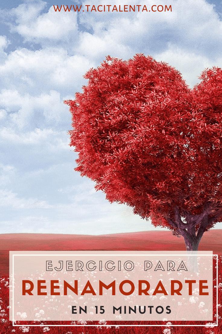 Volver a enamorarse: ejercicio para valorar a las personas de tu vida