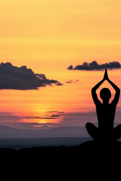 Audios de meditación