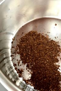 Cómo hacer café de malta