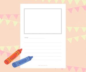Descargar diario para dibujar PDF
