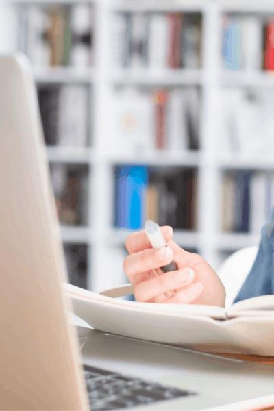 Cursos online sobre bienestar